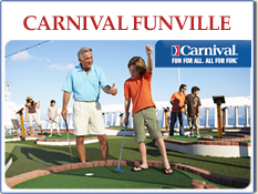 carnival cruise from sc lowcountry