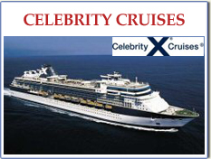 booking a celebrity cruise